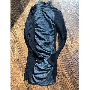Express ▪️ beautiful turtleneck dress, NWOT